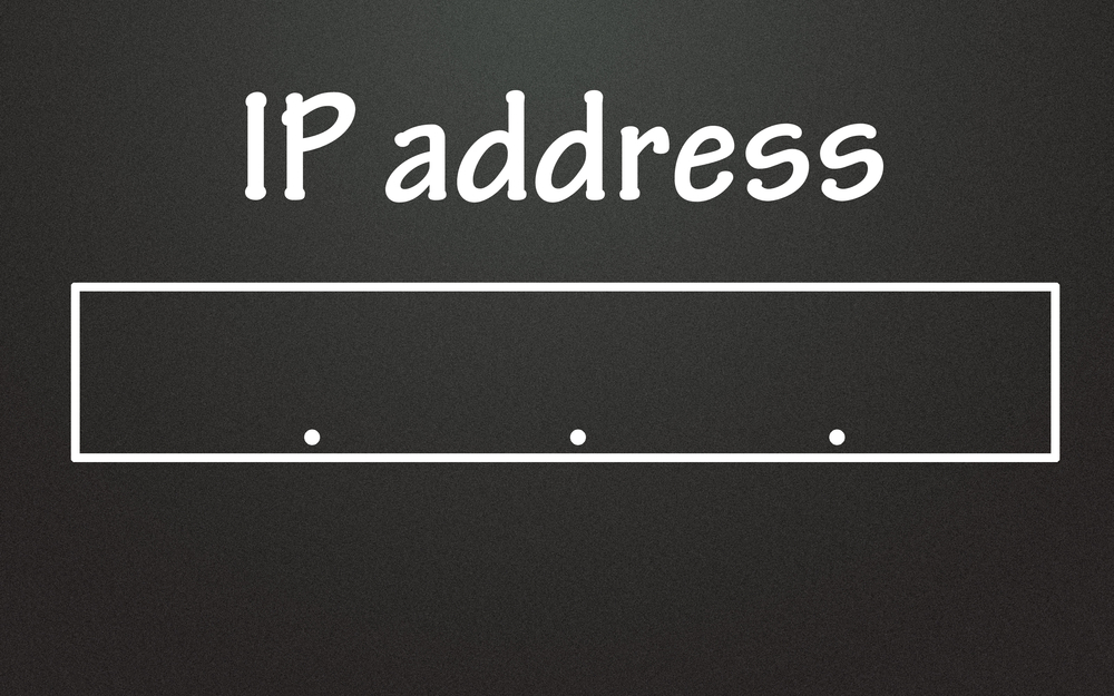IP-Address-difference