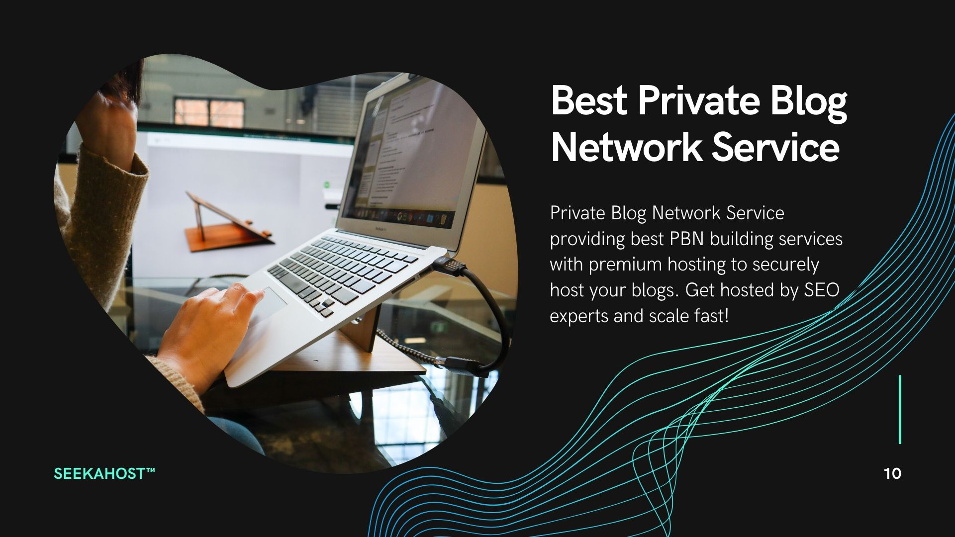 Private-Blog-Network-Service
