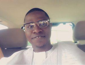 Jide Ogunsanya