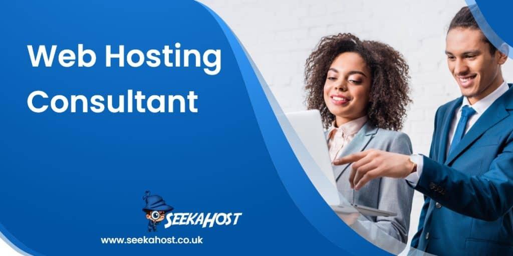 Web-Hosting-Consultant
