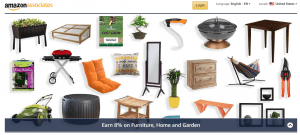 Earning-online-as-an-affiliate-with-Amazon