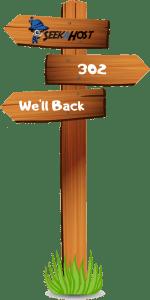 302 - We'll Back