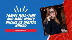 Make Money Online as Digital Nomad
