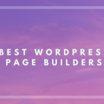 best-wordpress-page-builders