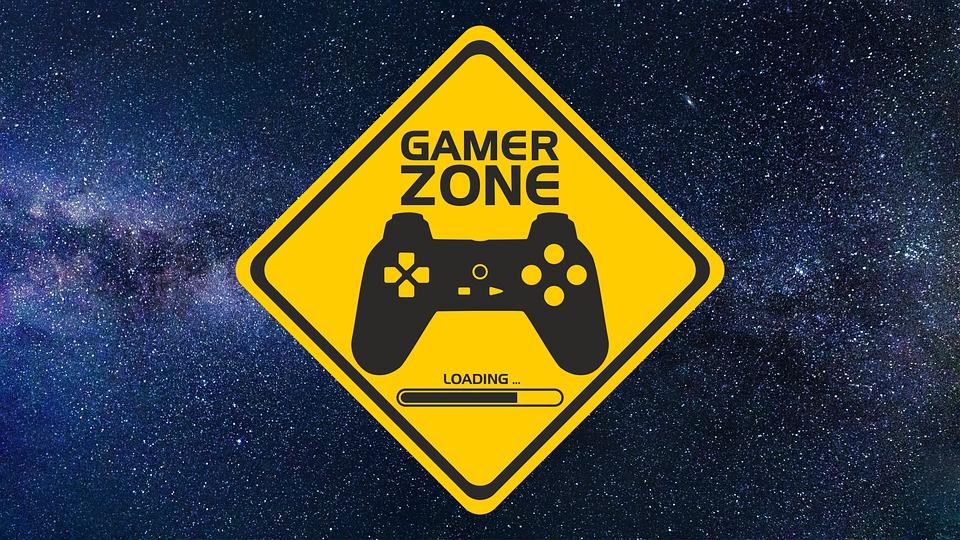 gaming-server