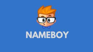 Nameboy