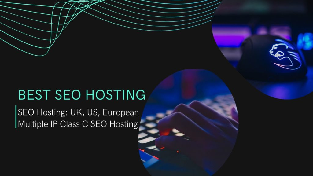 SEO-Hosting-UK