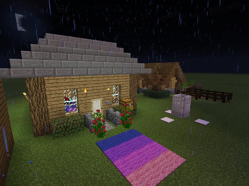minecraft-home