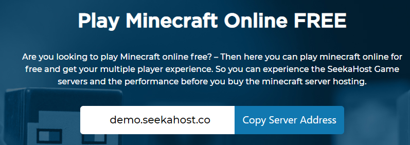 play-minecraft-for-free-online