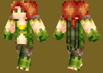 windranger-skin