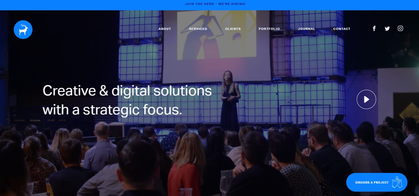 Bluestag Digital solutions