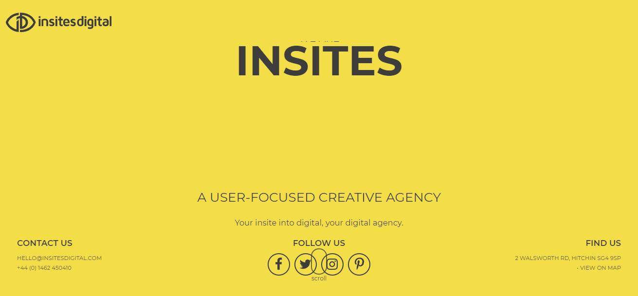 Insites Digital