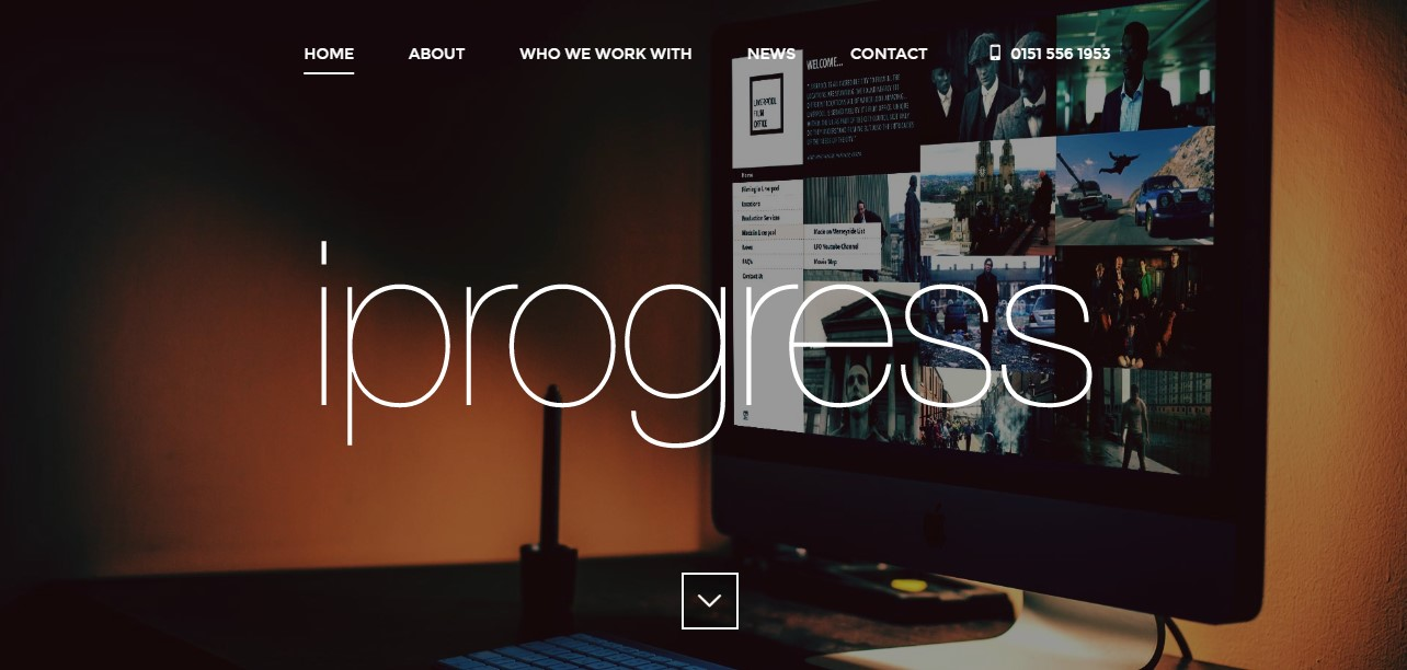 iprogress