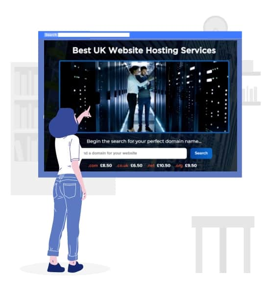 UK business Hosting