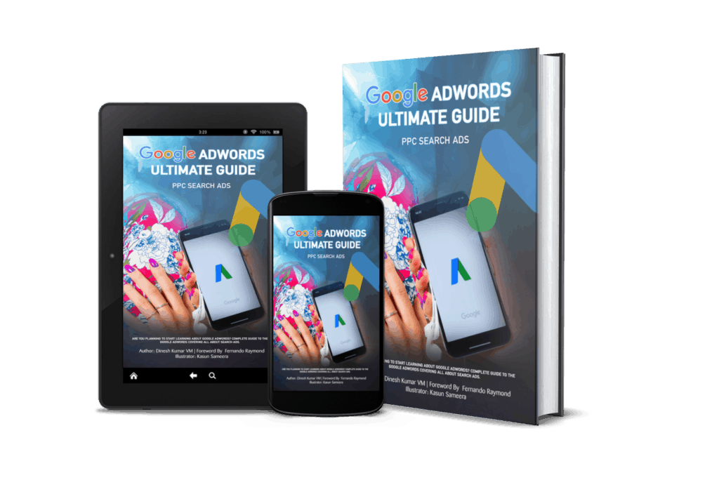 google adwords book by dinesh