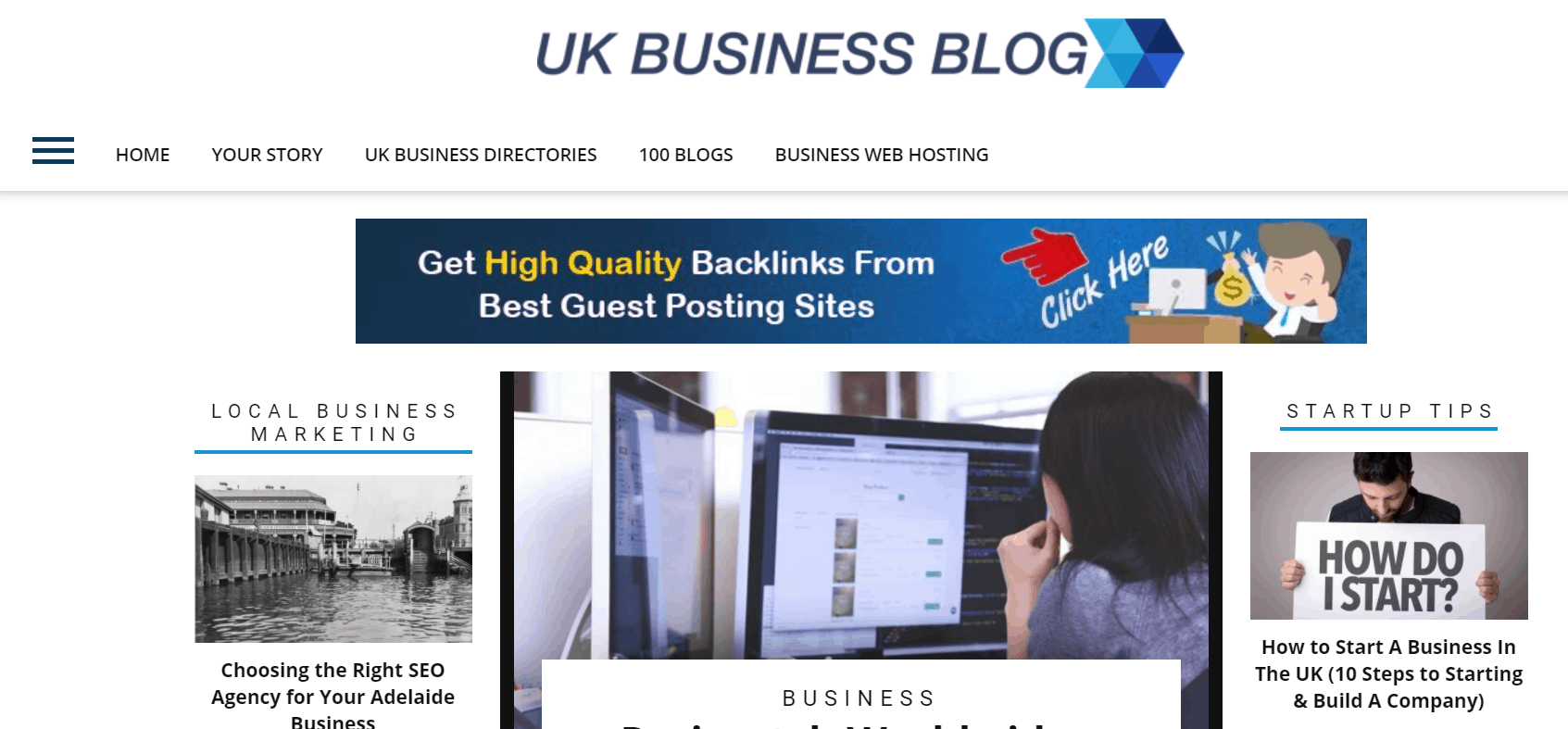best-uk-business-blog-hosted-with-wordpress-hosting-by-seekahost