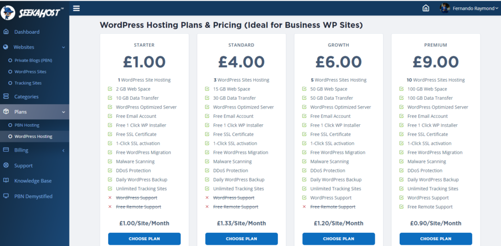 best-hosting-packages-for-wordpress
